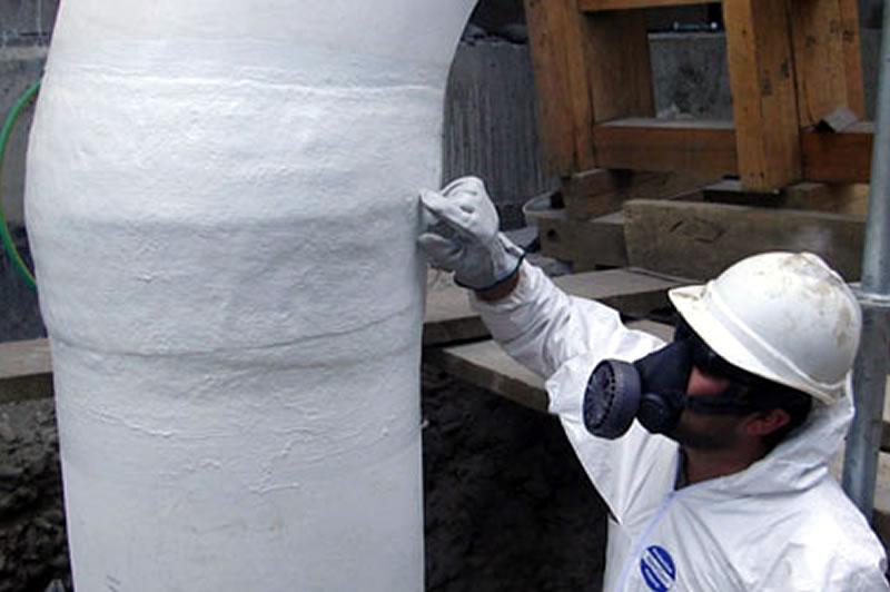 Tratamiento de superficies systema sistemas de - Revestimientos de fibra de vidrio para paredes ...